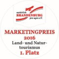 Marketingpreis proagro 2017